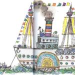 El barco de los ratones