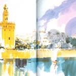 ¡Ay, río de Sevilla!