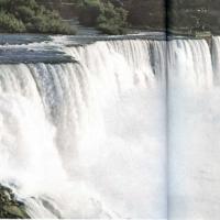 Cuando el río cae