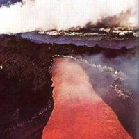 Ríos de lava
