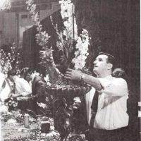Personas que nos ayudan a gozar de las plantas
