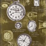 Diferentes esferas para diferentes relojes
