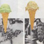 Los colores de los helados