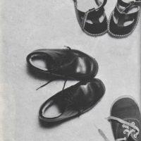 La historia de un zapato