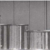 How to make a tin can