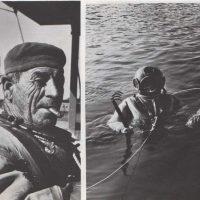 La pesca de esponjas