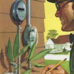 Contadores de agua, gas y luz