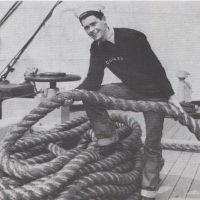 El capitán y su tripulación