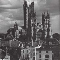 Asesinato en la catedral