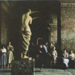 De fortaleza a museo