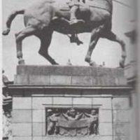Jinetes y caballos