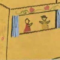 Escenarios para títeres y marionetas