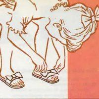 Pantuflas