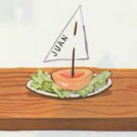 Ensalada marinera
