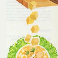 Platos que puedes hacer con patatas