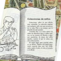 Colecciones de sellos
