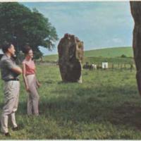 Qué pueden decir unas piedras