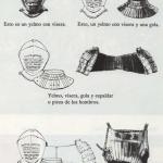 Vestidos de metal