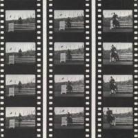 ¿Se mueven las imágenes del cine?