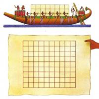 Contar cuadrados