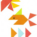 Trucos con triángulos