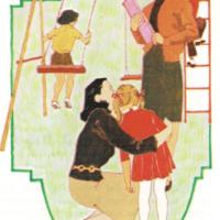 La madre que trabaja