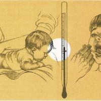 Factor Rh, Fibrosis quística, Fiebre, Fiebre del heno, Fiebre reumática